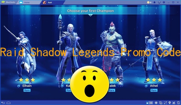 Raid Shadow Legends Promo Code