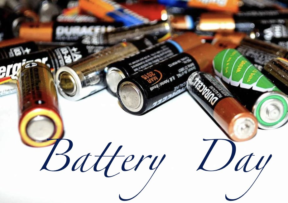 Battery Day picture